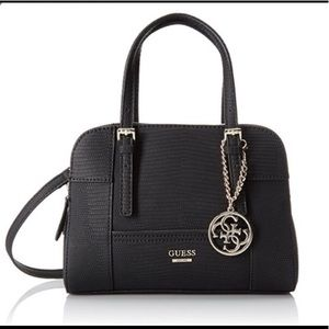 Guess Huntley Satchel/Crossbody (charm excluded)
